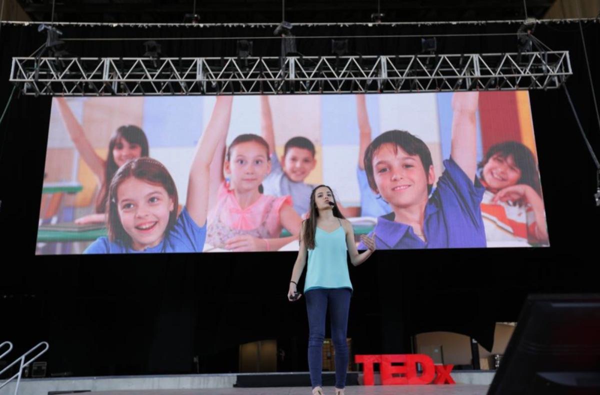 Nicole Birkner, la emprendedora más joven y reconocida de Costa Rica