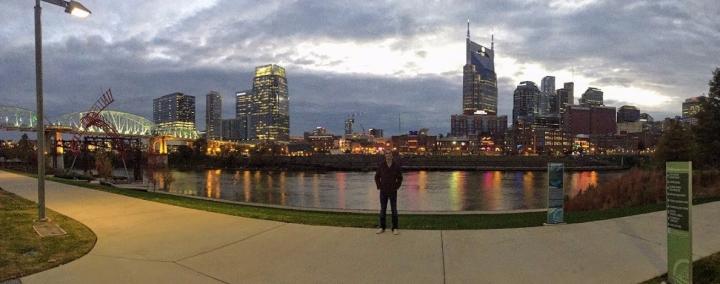 Nashville completa